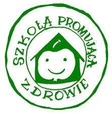 Logo szkół promujących zdrowie